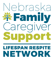 Nebraska Lifespan Respite Network logo