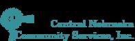 Central Nebraska Community Services logo