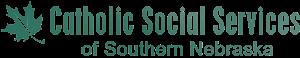 Catholic Social Services, Hastings logo