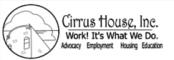 Cirrus House logo