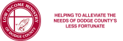 Low Income Ministry logo