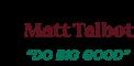 Matt Talbot Kitchen & Outreach logo