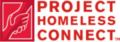Project Homeless Connect, Hastings logo