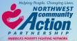 Northwest Community Action Partnership logo