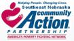 Southeast Nebraska Community Services logo