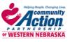 Community Action Partnership of Western Nebraska logo