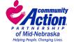Community Action Partnership of Mid Nebraska logo