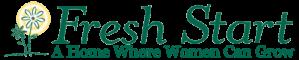 FreshStart logo