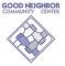 Good Neighbour Community Center logo