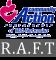 R.A.F.T. logo