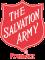 Salvation Army, Fremont logo