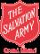 Salvation Army, Grand Island logo