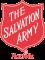 Salvation Army, Norfolk logo