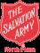 Salvation Army, North Platte logo