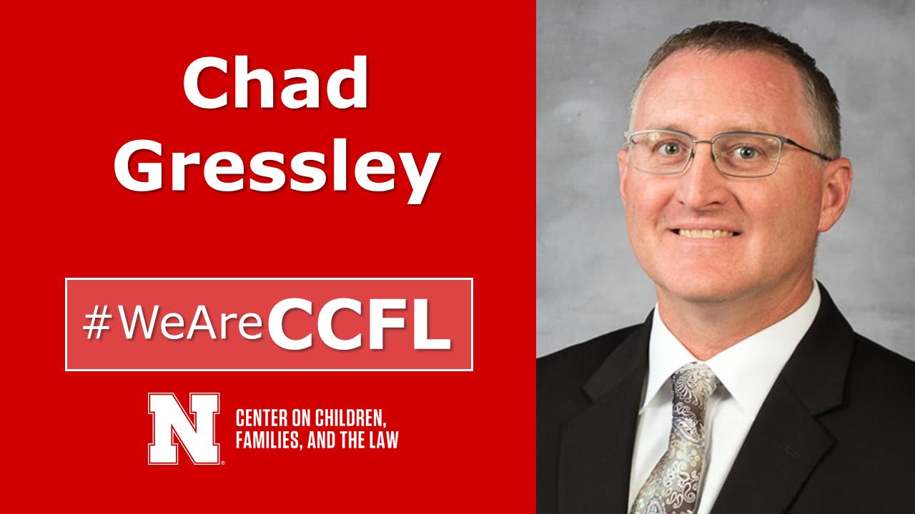 Chad Gressley