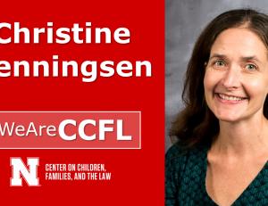 Christine Henningsen