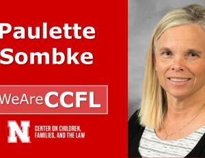 Paulette Sombke
