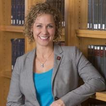 Dr. Eve Brank
