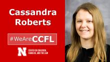 Cassandra Roberts