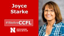 Joyce Starke