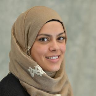 Haifaa Al-saadi