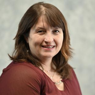 Pamela Caudill Jordan