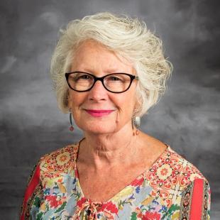 Christine Wiklund