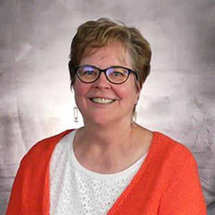 Sally Buchholz